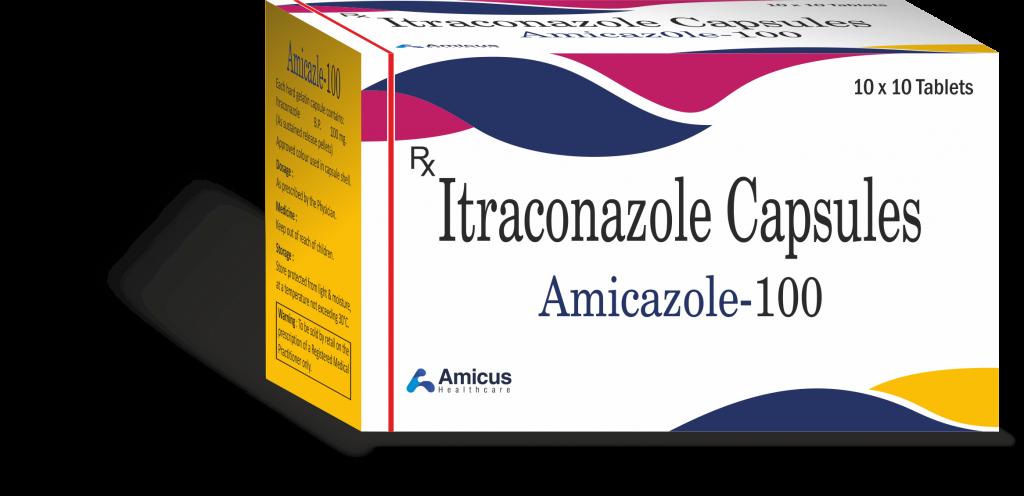Amicazole-100