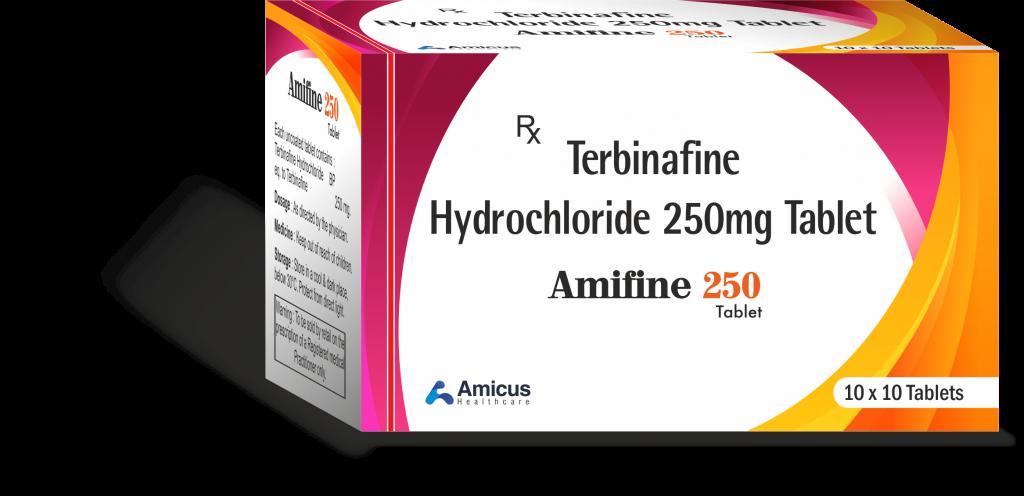 Amifine 250