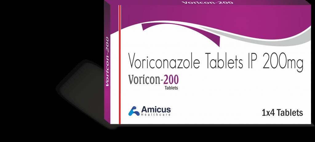 Voricon-200